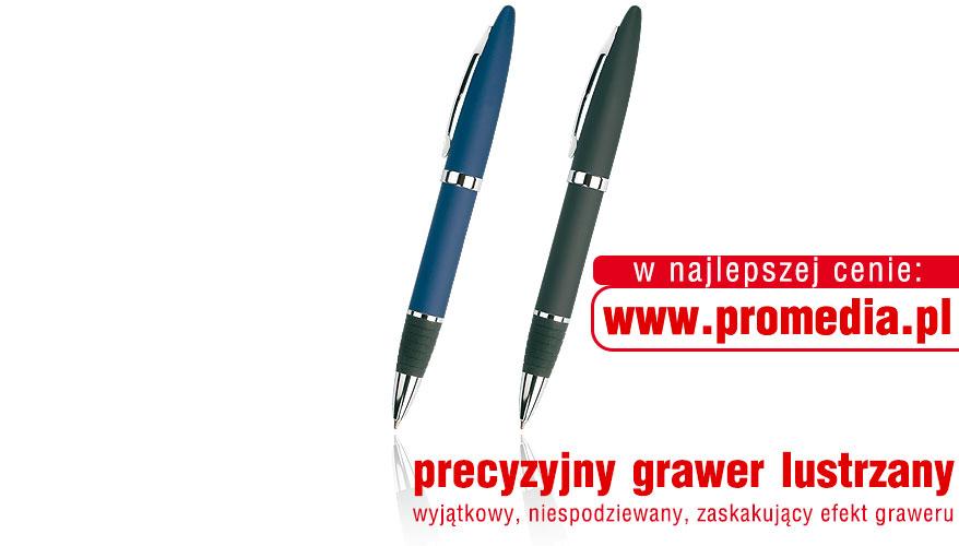 Kolorystyka długopisów IRJO