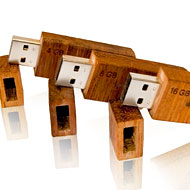 pendrive ECO z grawerem