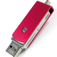 Pendrive ZIP z grawerem